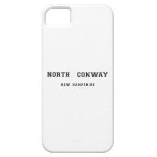 Conway del norte New Hampshire iPhone 5 Protectores