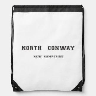 Conway del norte New Hampshire Mochila
