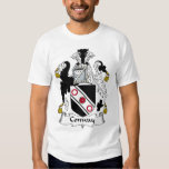 Conway Family Crest Shirt
