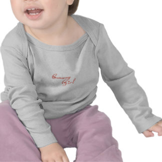 Conway Girl tee shirts