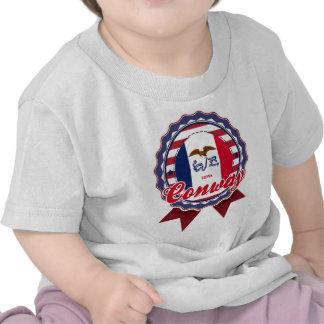 Conway IA Tee Shirts