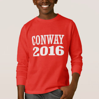Conway - Jack Conway 2016 T-Shirt
