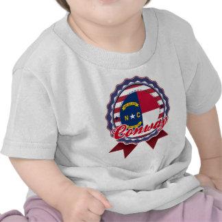 Conway NC Tee Shirt