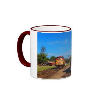 Conway Scenic Mug