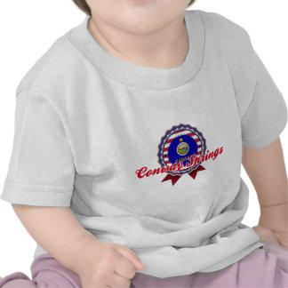 Conway Springs KS Tee Shirts