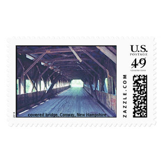 ConwayNH Postage Stamp