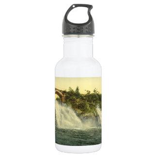 Coo Waterfalls, Spa, Belgium Stainless Steel Water Bottle
