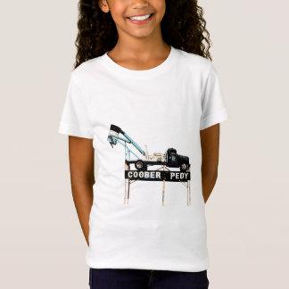 Coober Pedy, Opal Capital of the World T-Shirt