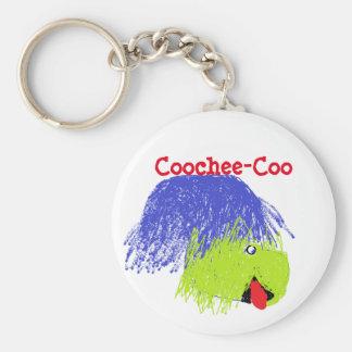 Coochee-Coo, Keyring