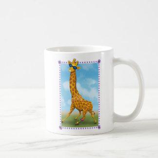 CooCoolJaffe Coffee Mug