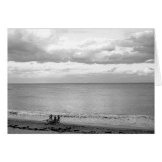 Coogee Beach Card