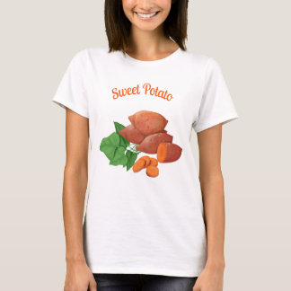 Cook a Sweet Potato Day - Appreciation Day T-Shirt