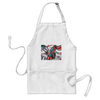 Cook apron Irish Terrier