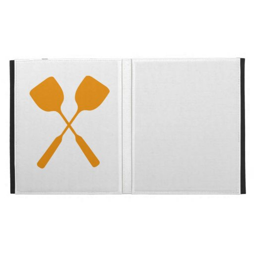 cook iPad folio case
