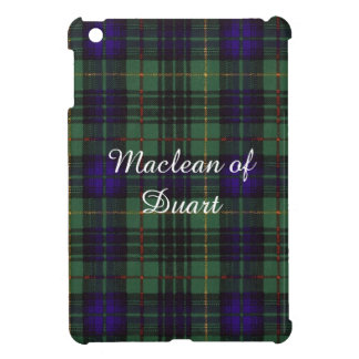 Cook clan Plaid Scottish kilt tartan iPad Mini Covers