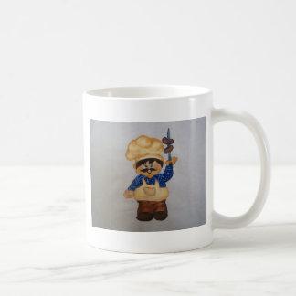 Cook Coffee Mug