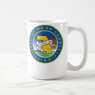 Cook County Public Defender: Felony Trial Coffee Mug