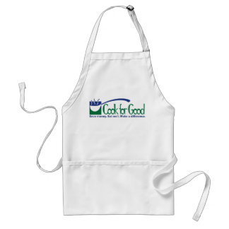 Cook for Good apron