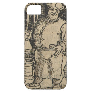 Cook from Ein new Kochbuch iPhone SE/5/5s Case