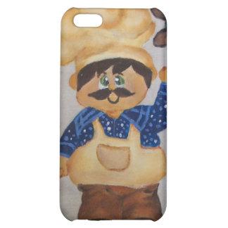 Cook iPhone 5C Cases