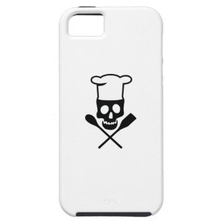 cook iPhone SE/5/5s case