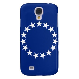 cook islands galaxy s4 cover
