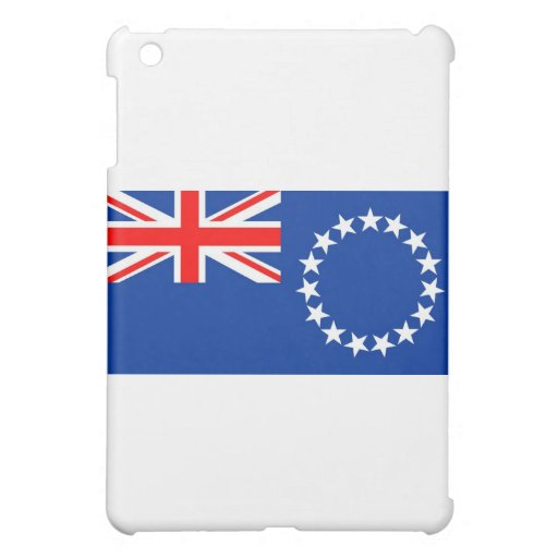 Cook Islands iPad Mini Cover