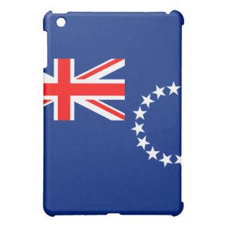 Cook Islands  iPad Mini Cases