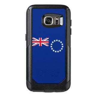 Cook Islands Samsung OtterBox Case