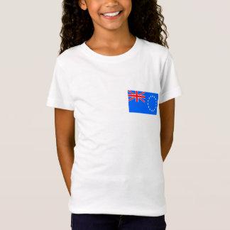 Cook IslandsFlag T-Shirt