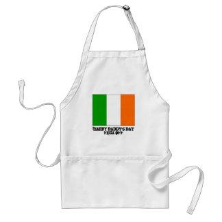 COOK IT UP IRISH STYLE! ADULT APRON