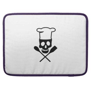 cook MacBook pro sleeve