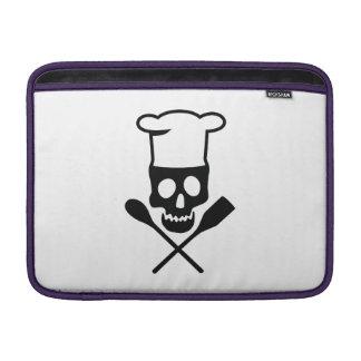 cook MacBook sleeve
