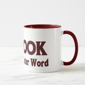 Cook ... mug