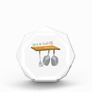 Cook Off Award