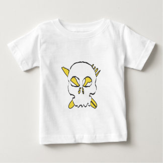 Cook pirate baby T-Shirt