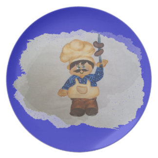 cook  plate