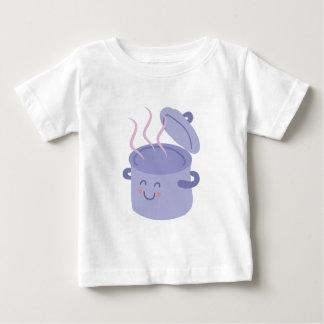 Cook Pot T-shirts