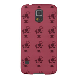 cook reds case for galaxy s5