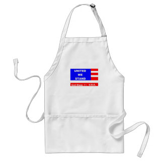 Cook s Apron - United We Stand