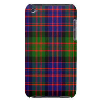Cook Scottish Tartan iPod Touch Covers