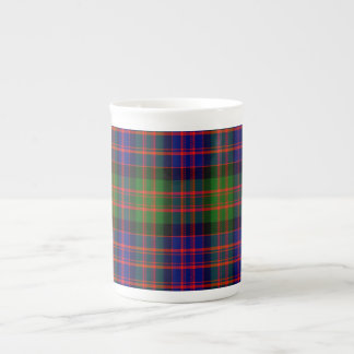 Cook Scottish Tartan Tea Cup