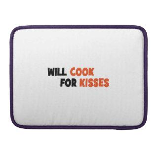 cook sleeve for MacBook pro