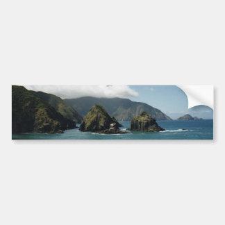 Cook Strait Bumper Sticker