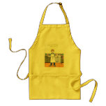 Cook up something special apron