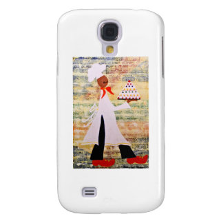 cook with pie galaxy s4 cover