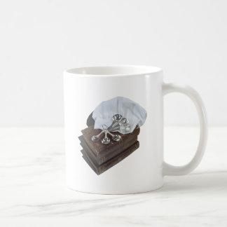 CookBookToqueMeasuringSpoons042113.png Coffee Mug