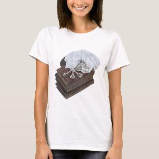 CookBookToqueMeasuringSpoons042113.png T-Shirt