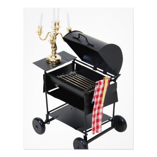CookCandelight031309 Membrete A Diseño