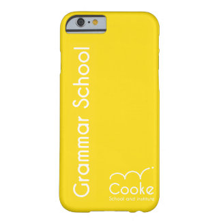 Cooke Grammar School (CGS) Phone Case